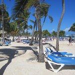 Foto de IFA Villas Bavaro Resort & Spa