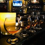 Bild från True BBQ & Whiskey Bar