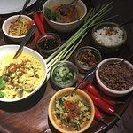 Best meal in Bali!
