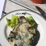Yummy clams