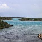 Valokuva: Chalk Sound