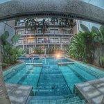 Deevana Plaza Krabi Aonang Foto
