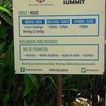 Entrance Information