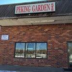 Peking Garden Entrance