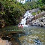 natural pools to swimming