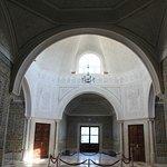Nationalmuseum von Bardo (Musée national du Bardo) Foto