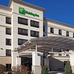 Foto de Holiday Inn Carbondale Conference Center