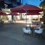 Lobby @ The Lantern Resorts