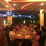 La-Lantern Restaurant@ The Lantern Resorts