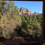 Alma de Sedona Inn Bed & Breakfast Picture
