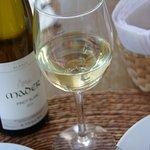 Tenemos una selección de vinos franceses de autor y orgánicos.