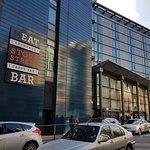 Billede af DoubleTree by Hilton Manchester Piccadilly