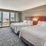 Photo de Courtyard by Marriott Jacksonville Beach Oceanfront