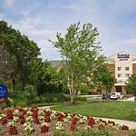 Fairfield Inn & Suites White Marsh