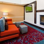 Welcome to Residence Inn by Marriott Fresno