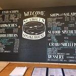 Seabolts Smokehouse