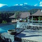 Rinjani Lodge Restaurant