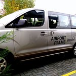 Free Airport Shuttle available on limited hours.