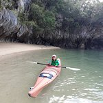 Foto de Paddle Asia - Private Day Tours