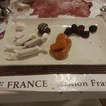 Bild från Brasserie France