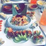 Lunch Sushi Platter