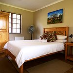 RIVER VIEW HOTEL ROOMS