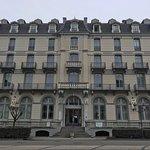 Bild från Hotel le Majestic