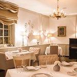 Photo de Restaurace U Solné brány