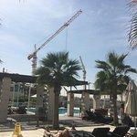 Photo de Crowne Plaza Abu Dhabi - Yas Island