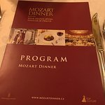 Photo of Mozart Dinner