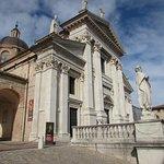 Zdjęcie Cattedrale di Urbino