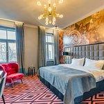 Grand Poet Hotel by Semarah