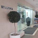 Foto de Benabola Hotel & Apartments