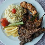 صورة فوتوغرافية لـ مطعم سهر الليالي اللبناني