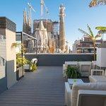Photo of Sensation Sagrada Familia