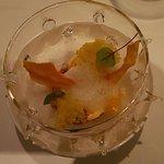 Sea Urchin very very small