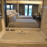 a bathtub worth soaking in