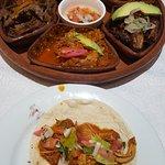 Tacos à partager