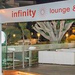 Bilde fra Infinity Lounge & Restaurant