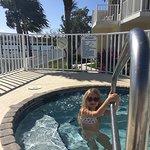 We love Jupiter Waterfront Inn!!  XOxoA&c Amy&MissCharlie 🌴🌅👙😎