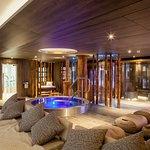 Poolside Thermal Suite