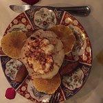 Photo de Riad Kniza Restaurant