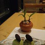 Foto de Orchid Cafe