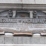 Foto de Memorial to Ferdinand Magellan