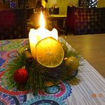 Новогодняя сказка сотворена администратором Марией. СПАСИБО