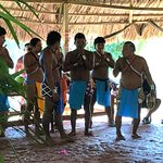Photo de Embera Village Tours & More