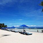Foto di The Bellevue Resort Bohol