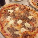 Photo de Pizzeria Trattoria da Giorgio