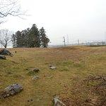 Photo of Taga Castle Ruins