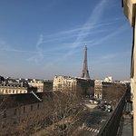 Foto de Derby Eiffel Hotel